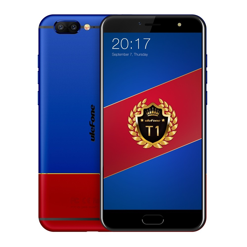 Ulefone T1 Android 7 0 5 5