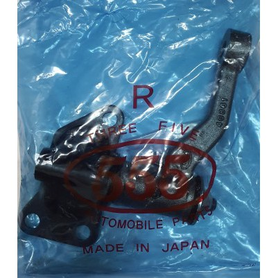 Nissan Terrano WD21 / Frontier D22 Suspension Idler Arm (Made In Japan) 555 SI-4680