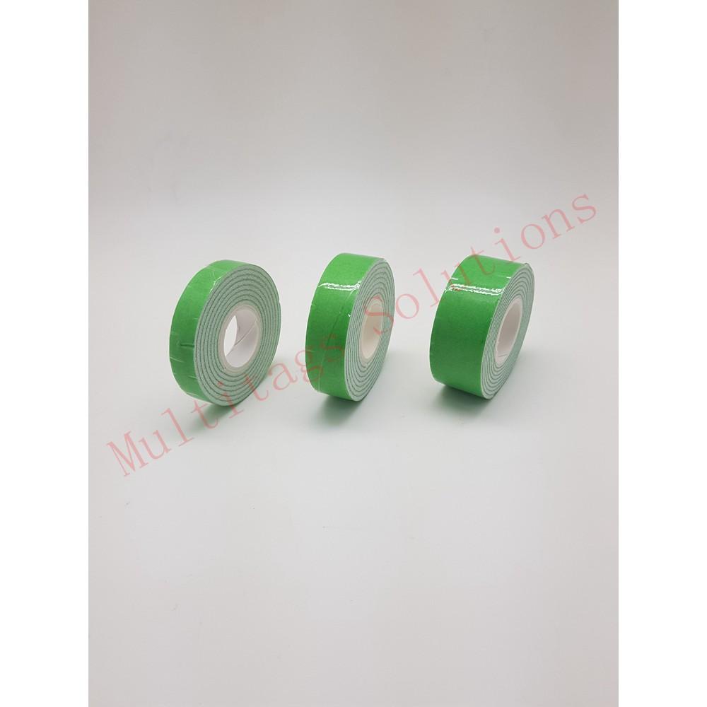 Strong Foam Tape/Double Sided Foam Tape 12/18/24mm x 1m