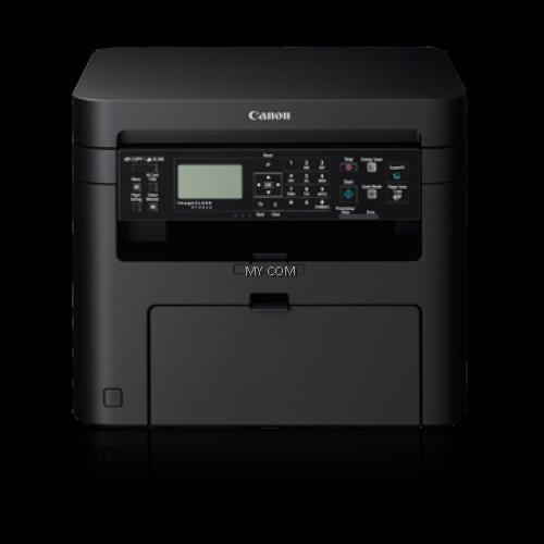 Canon imageCLASS MF241d Laser Printer (All-In-One) with Free 16GB