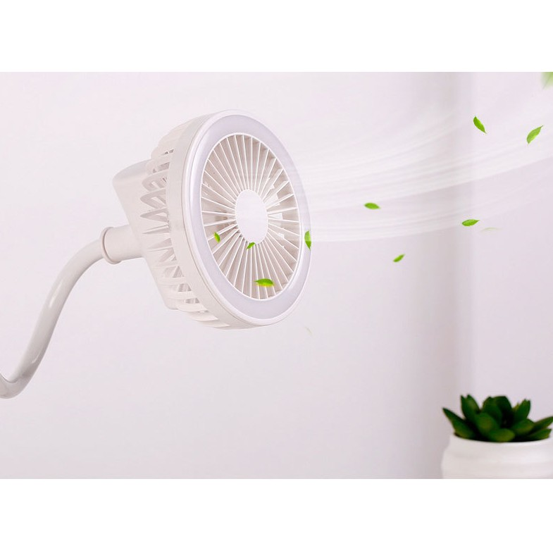 Color : Blue Fan LH Shop Mini Hand-held with Base Rechargeable 1200 mAh Battery for Home and Travel Electric USB Portable Outdoor