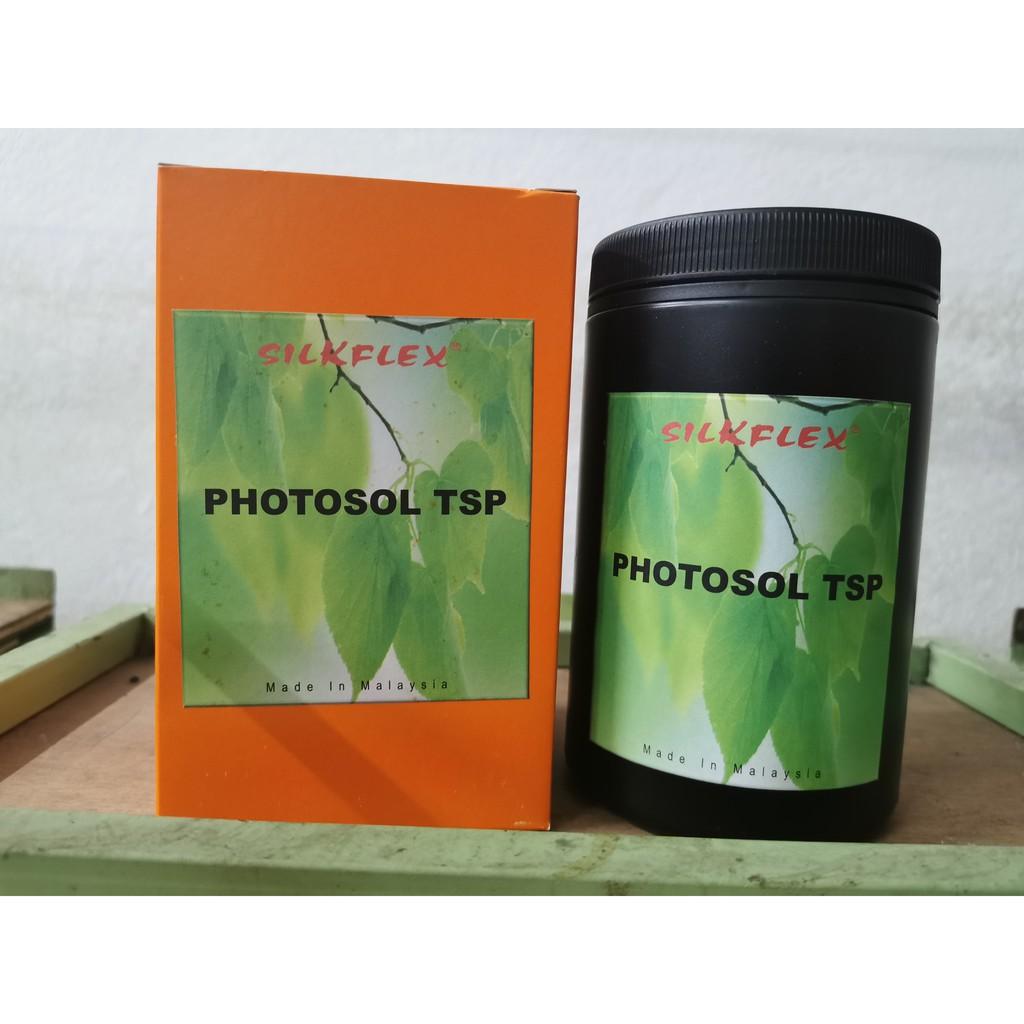 Silkflex Direct Photo Emulsion for Silkscreen Printing