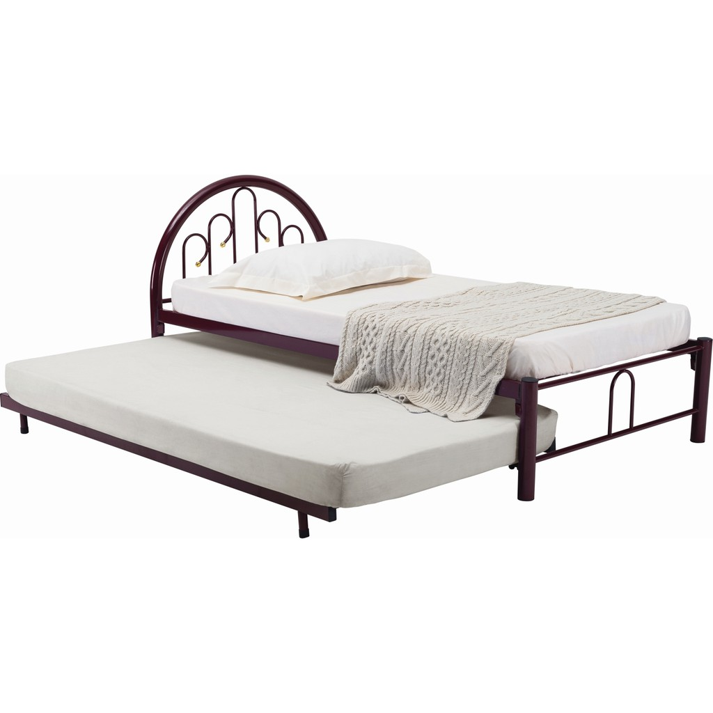 Single Bed Furniture Prices And Promotions Home Living Jan