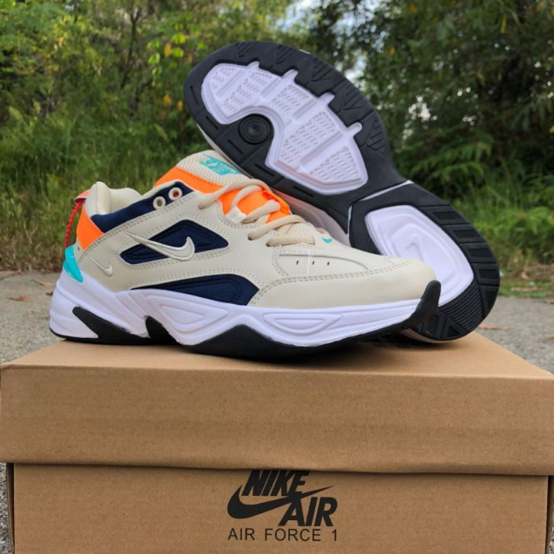 Nike M2K Tekno Running Shoes Men Hippies - 41-45 EURO