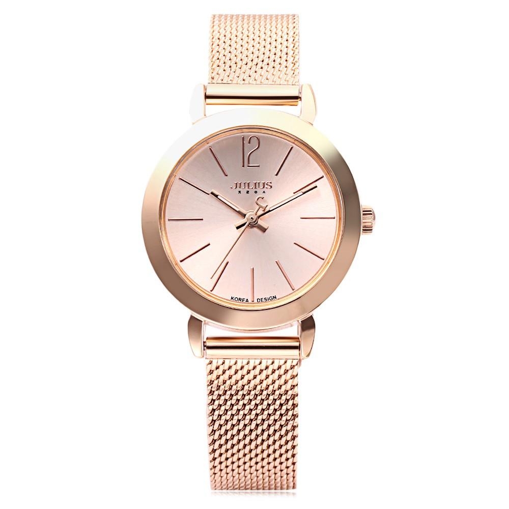 WeiQin W4747 Women Quartz Watch Oval Flowing Artificial Diamond Dial Female Wristwatch | Shopee Malaysia