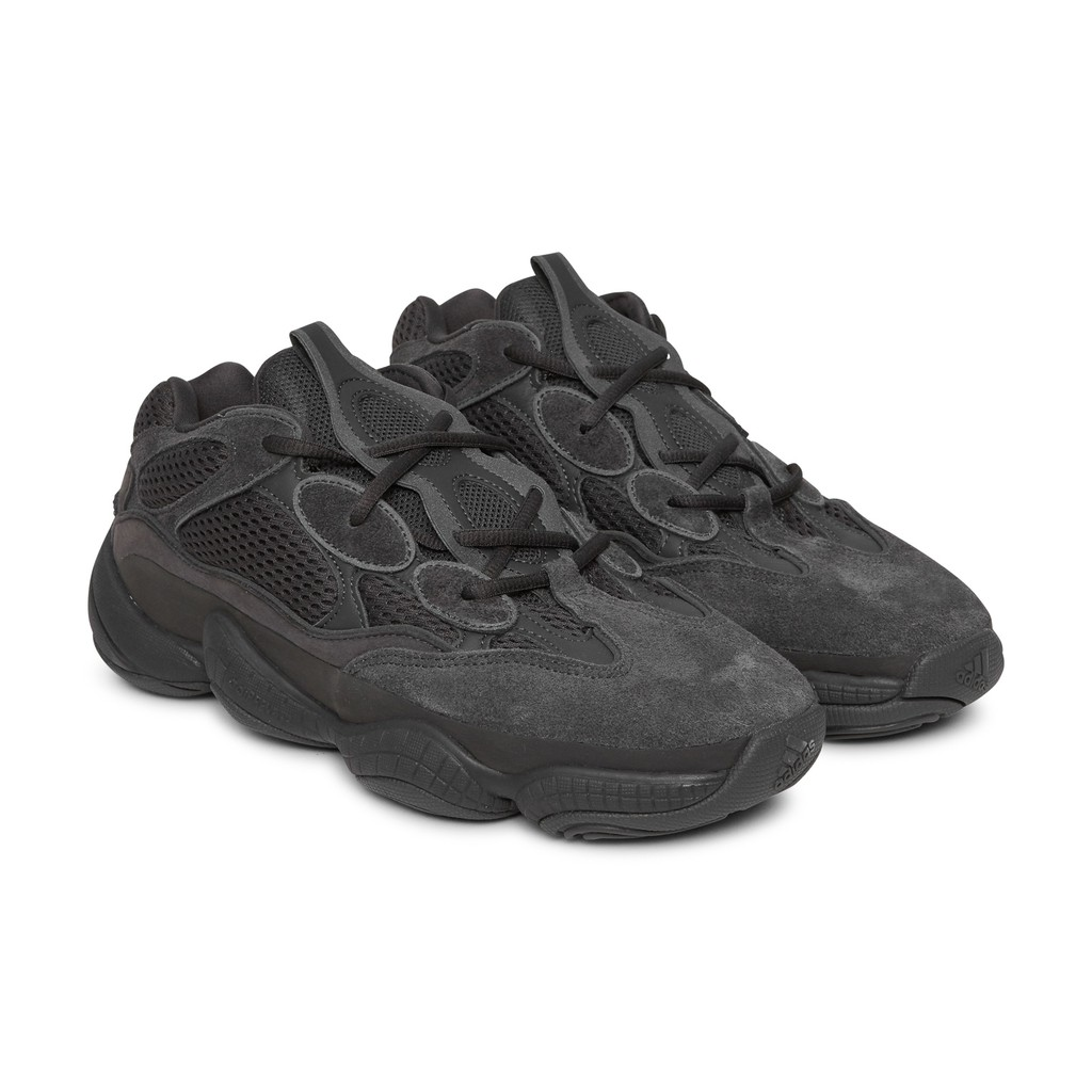 purchase cheap 063f2 b4141 adidas Yeezy 500 Utility Black UK11 (US11.5) Brand New With Tags FREE  Shipping