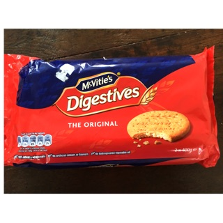 CLEARANCE* Mcvities Digestives thins | Shopee Malaysia