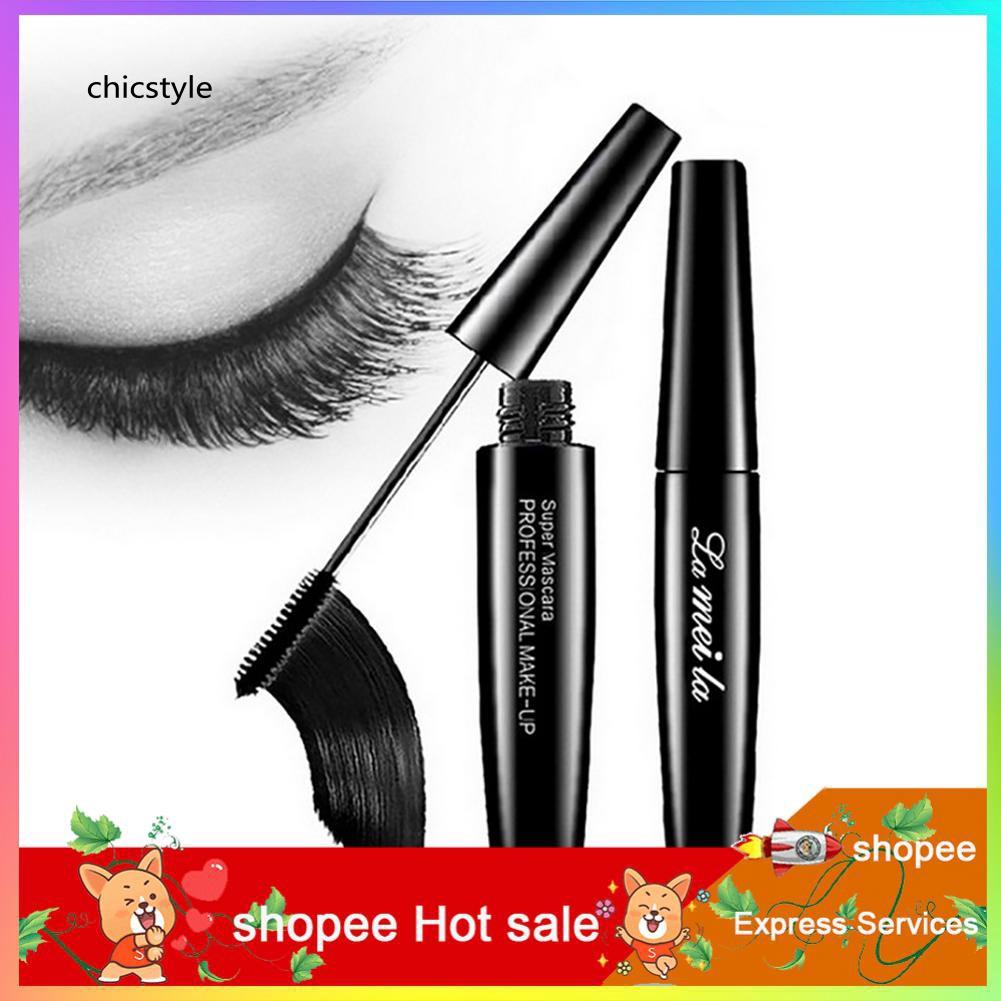 ✥✥✥Waterproof Women Long Lasting Non-smudge Mascara Thick Eyelash Lash Extension