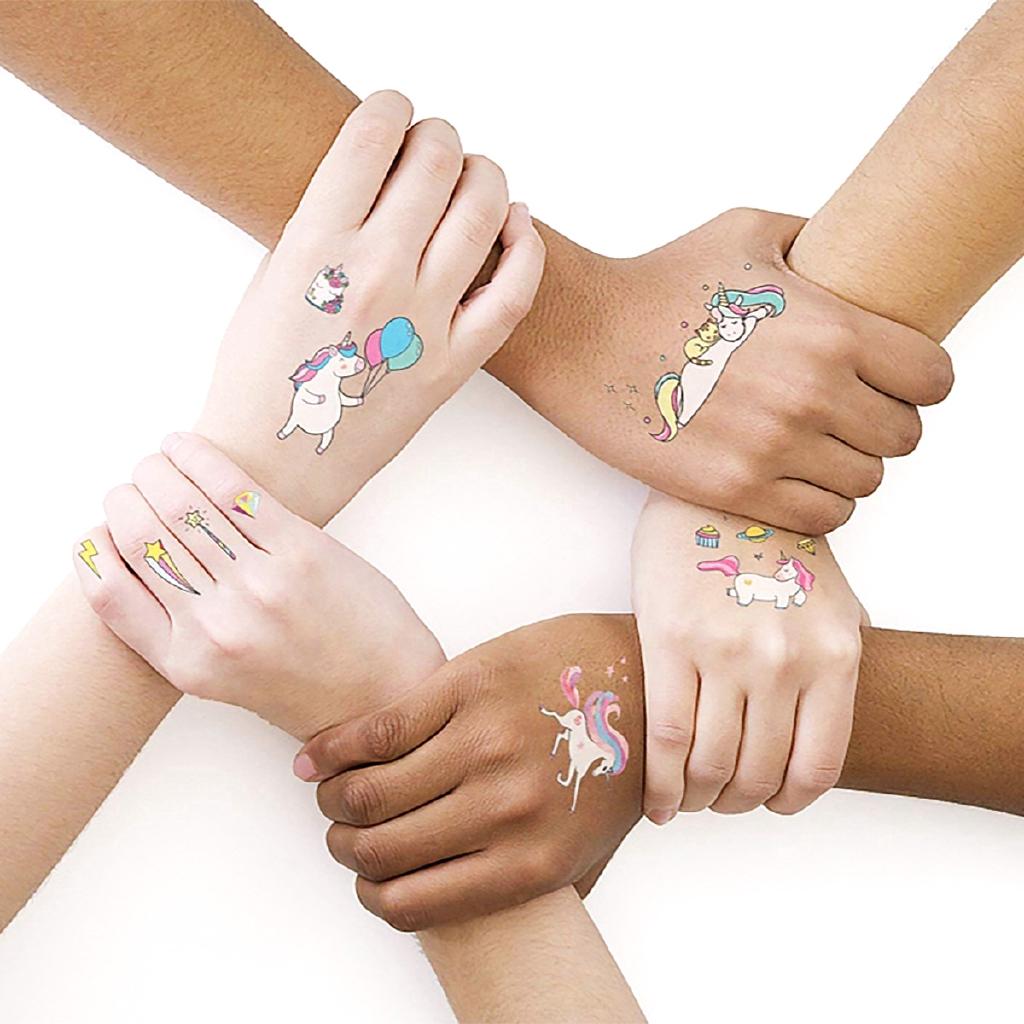2a321191c78e9 Temporary Tattoos Body Sticker Tattoo Paper Fake Tatoo Waterproof Body  Stickers | Shopee Malaysia