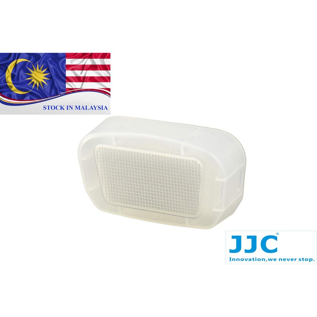 JJC FC-320EX Flash Diffuser For CANON 320EX (Ready Stock In Malaysia)
