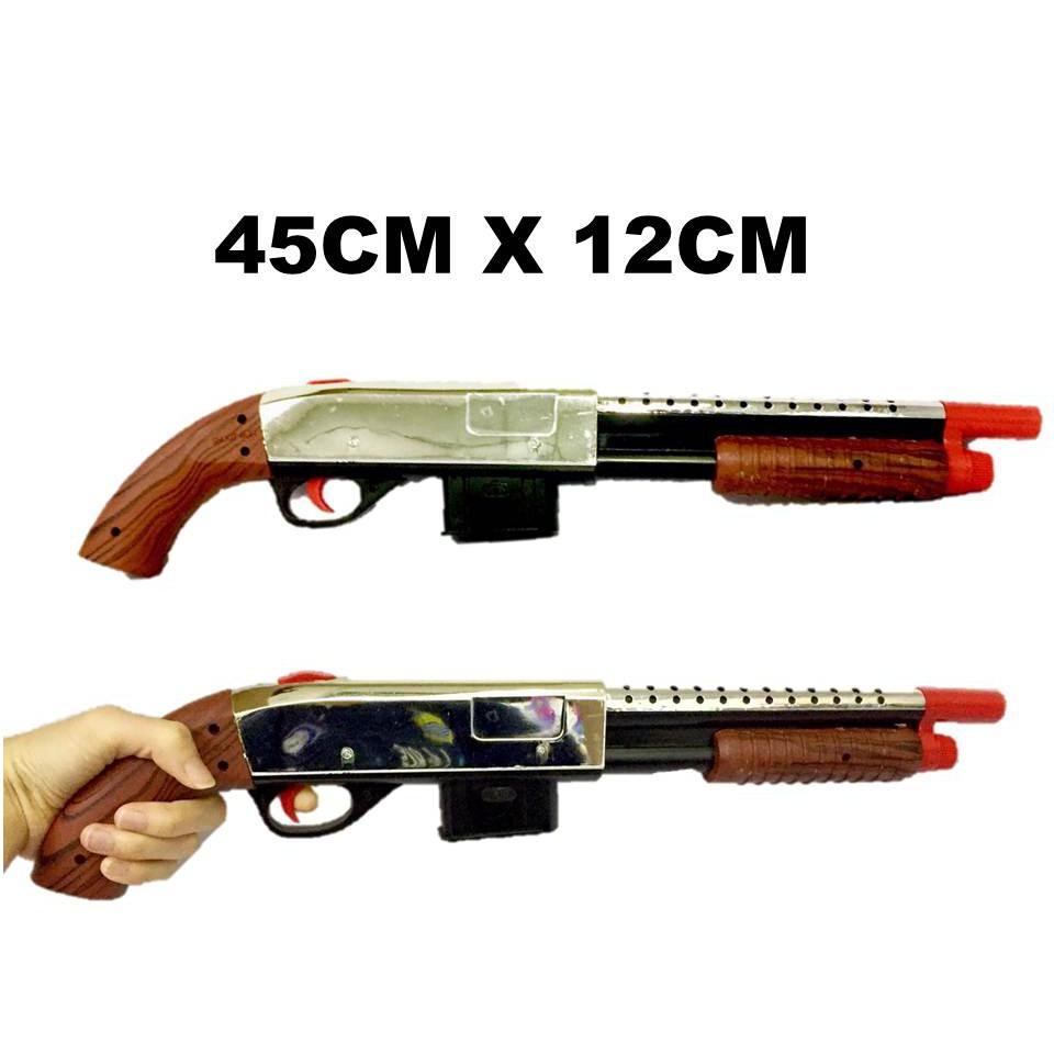 Shot Gun Toy 玩具弹枪 Ready Stock Shopee Malaysia