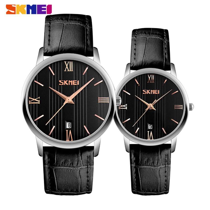 【Skmei Official Store】SKMEI 1334 Women Luxury Watch   Shopee Malaysia