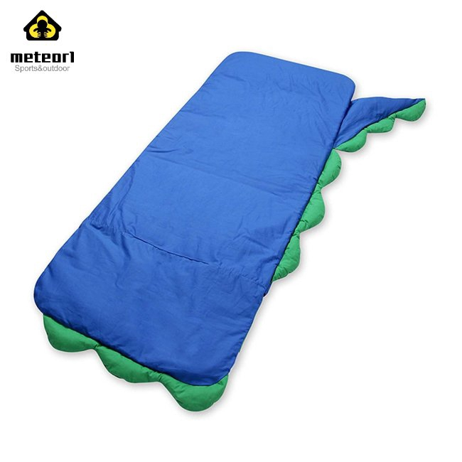Huntgold Cartoon Child Boy And Sleeping Bag Sheet Slumber W Pillow