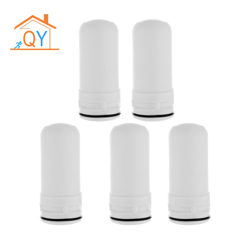 5Pcs Waterfilter Cartridges For Kubichai Kitchen Water Filtros Filter QY
