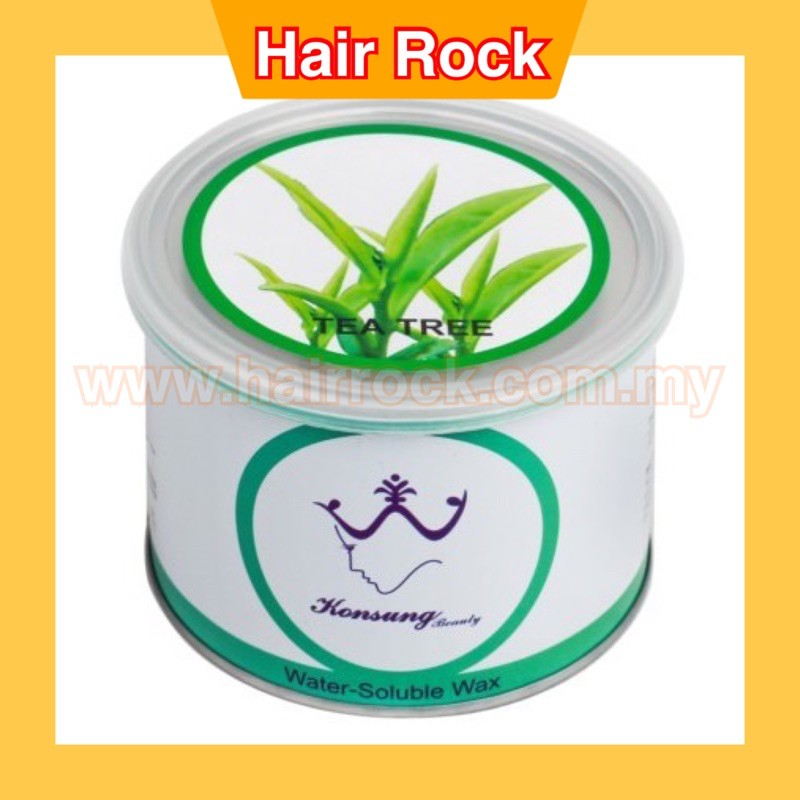 Water soluble Wax -Hair Remove