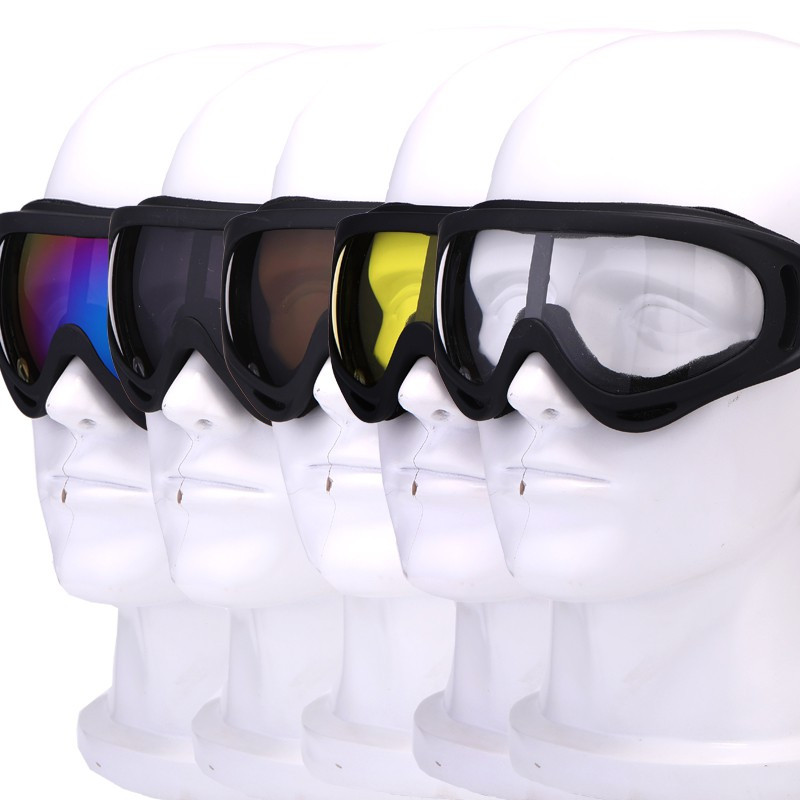 Rideing Sand-proof Industry Anti-Splash Wind Multi-function Protective Glasses