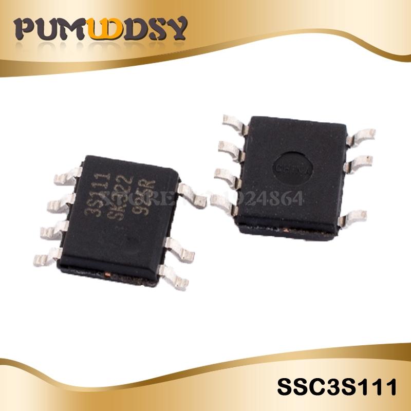 1-10pcs SSC3S111 3S111 SOP-7
