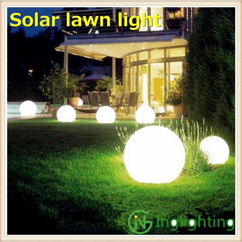 LED Mini Light Kit Pond Landscape Night Sensor Energy Efficient Outdoor Lighting