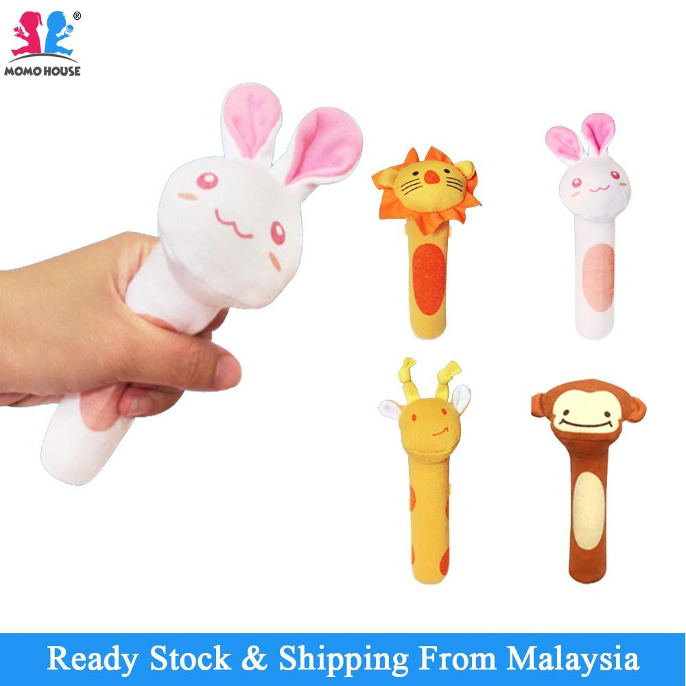 Newborn Baby Cotton Swaddle Soft Blanket Kain Bedung Selimut Finy Celana Dalam Anak Animal Head 3 Pcs Tuala Shopee Malaysia