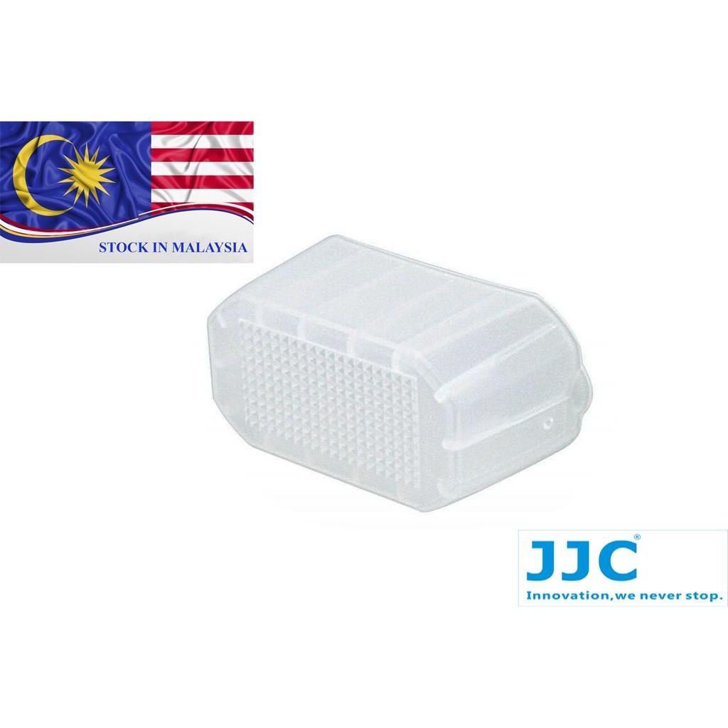 JJC FC-SBN7 Flash Diffuser For Nikon Speedlite SB-300 (Ready Stock In Malaysia)