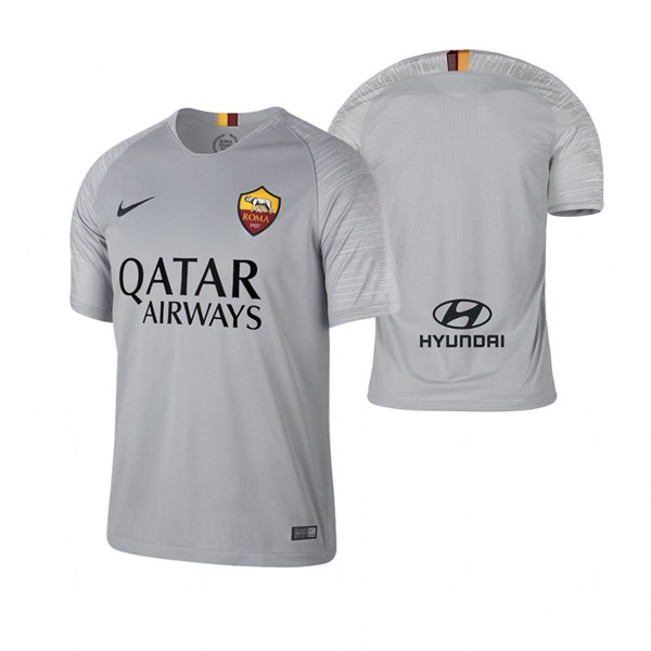 AS Roma Men Away Season 18/19 Fans Issue Jersey