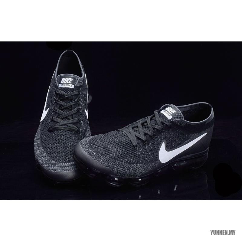 2018 Nike air nike max vapormax flyknit Men sport Shoes EUR