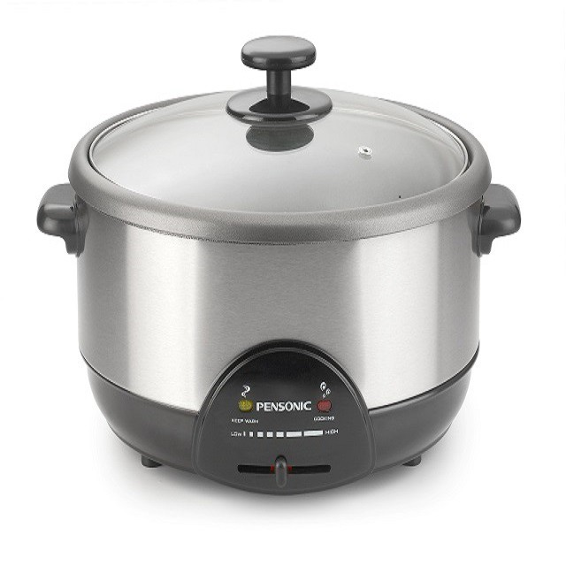 Pensonic Multi Cooker with Steam PMC-138
