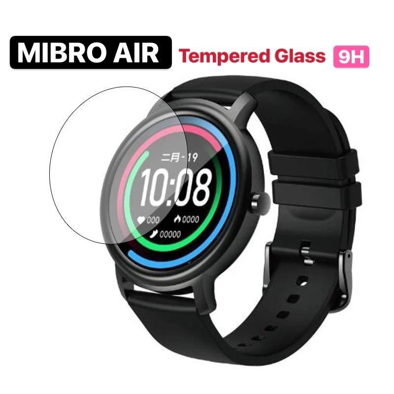 Xiaomi Mibro Air Tempered Glass Anti Scratch 9H Ultra HD Lite Smart Waterproof Smart Watch Smart Wear Screen Protector
