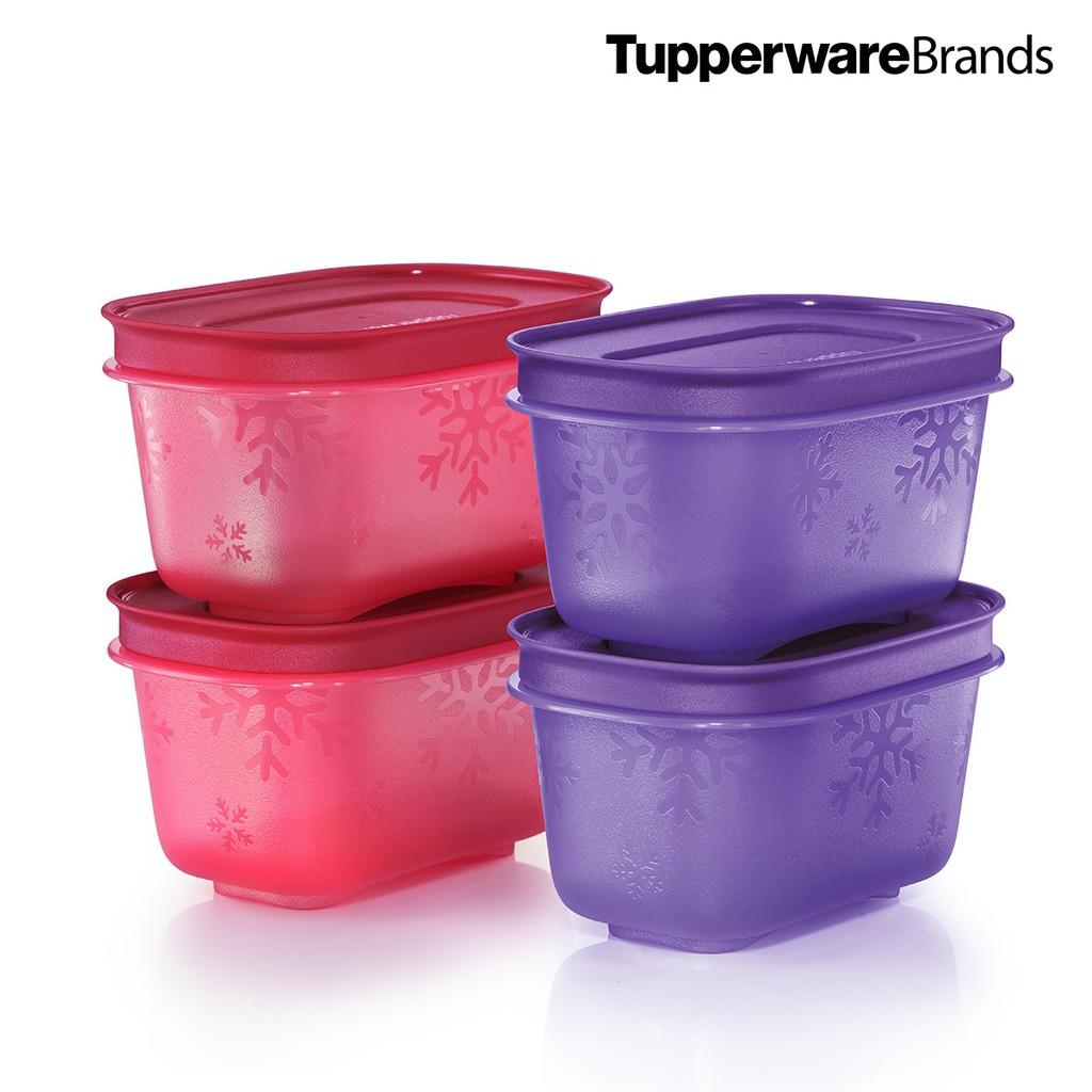 Chill Freeze Junior Set 170ml (2pcs) Tupperware