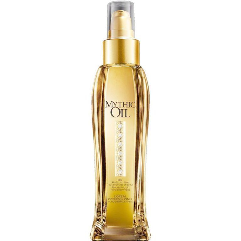 L\\'Oreal Mythic Oil Huile Richesse Unruly Hair (100ml)
