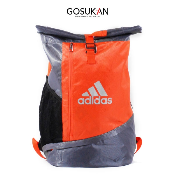 0856fd9dff adidas Wucht F5 Backpack (230511)  T6.1