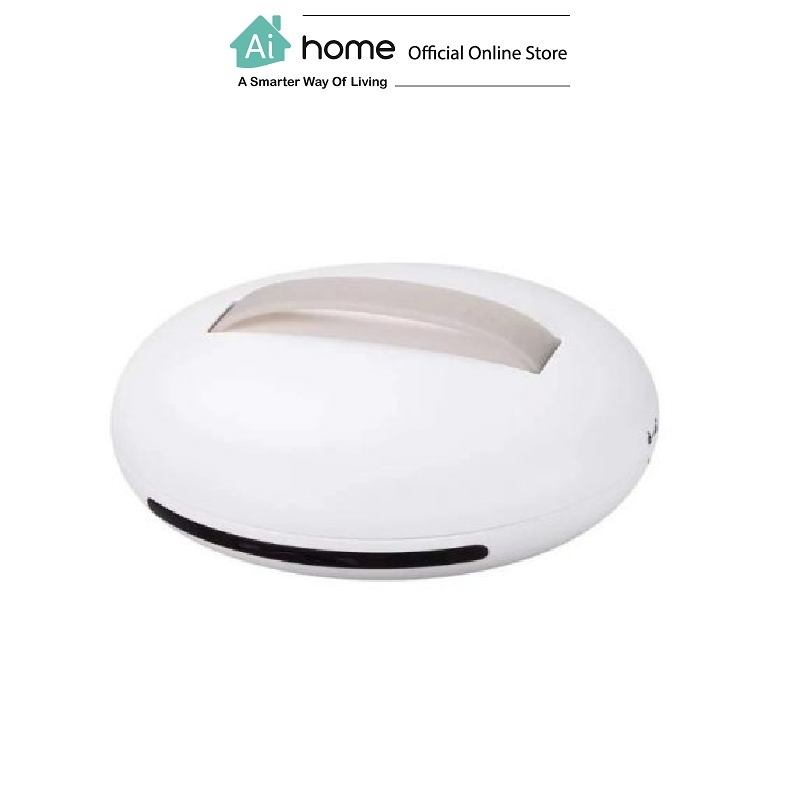 BLACKLEAF Cleansebot 2.0 [ Smart Travel ] (White) with 1 Year Malaysia Warranty [ Ai Home ]