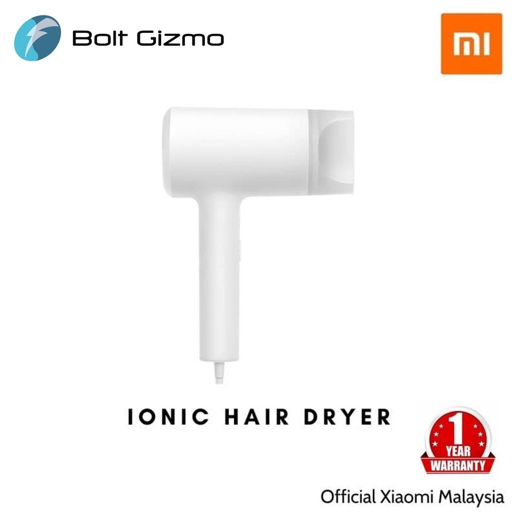 Xiaomi Mi Ionic Hair Dryer EU - (Warranty by Xiaomi M'sia)