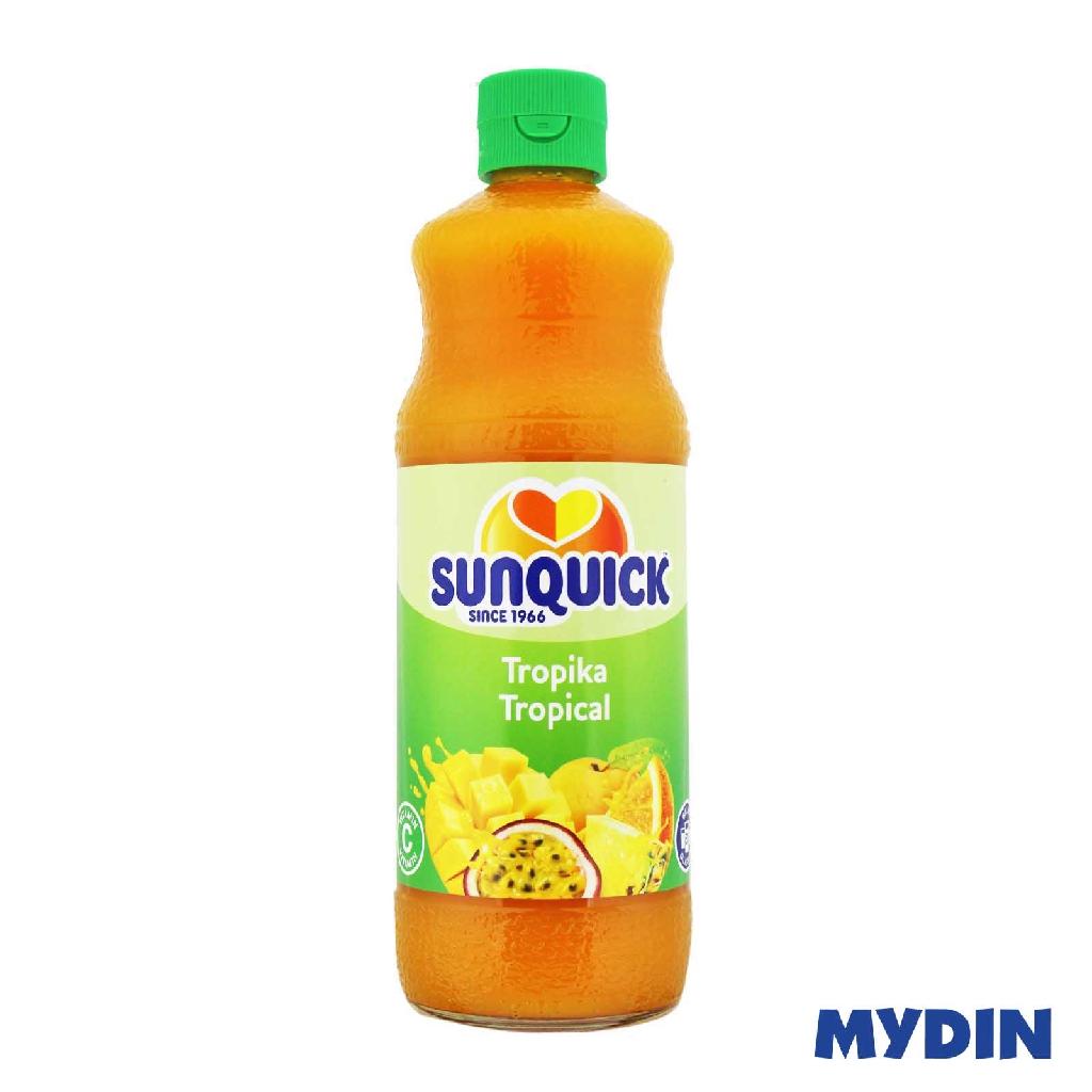 Sunquick Fruit Drink Base Jumbo 840ml - 6 Flavours