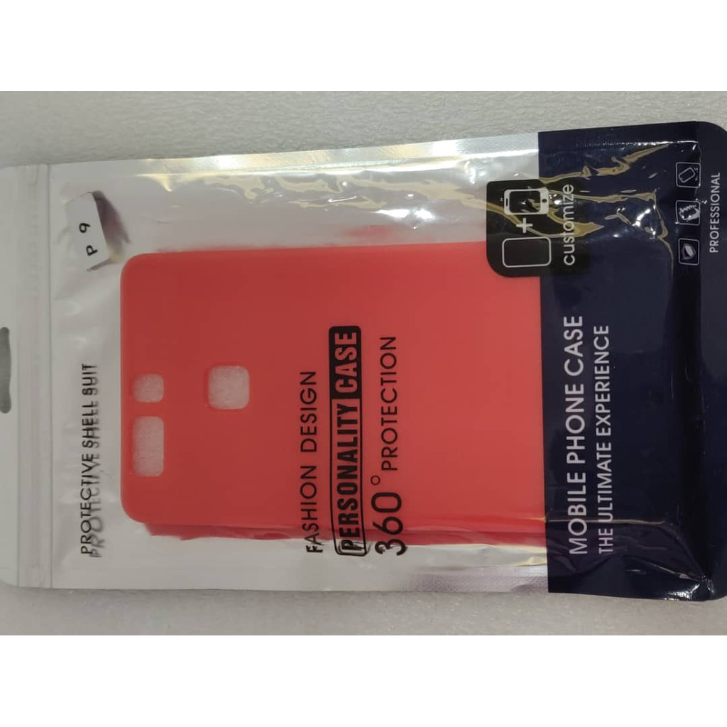 best website ac8fd e3fee HUAWEI P9 360' PROTECTION COVER
