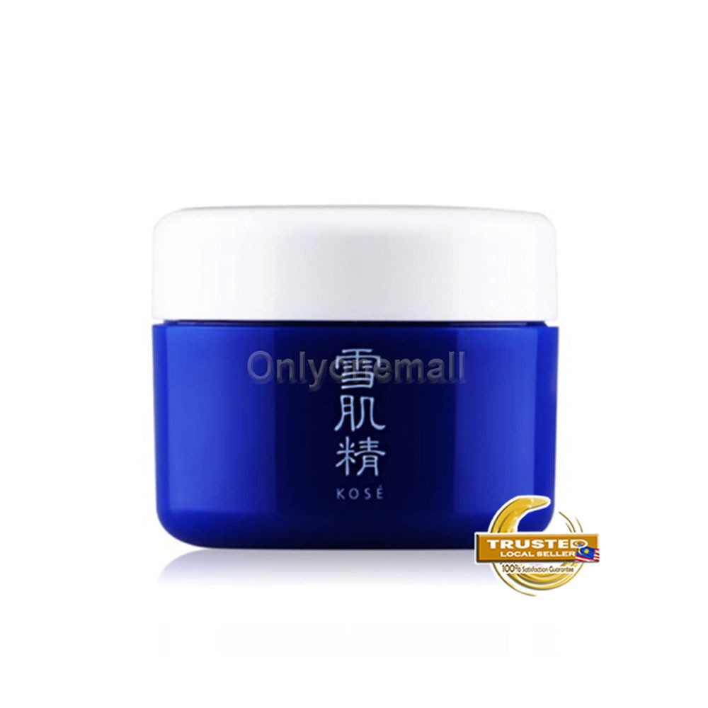 Kose SEKKISEI Cleansing Cream 19ml