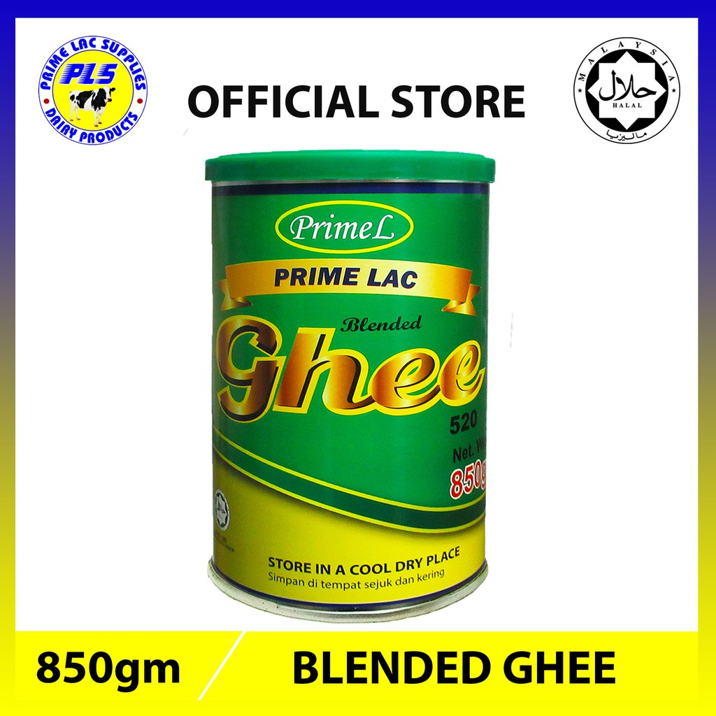 850gm Prime L Blended Pure Ghee