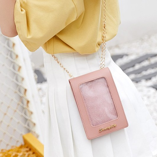 Sling Bag Ladies Shoulder Bag New Korea Style Sling Bag 小仙女包包 B00147