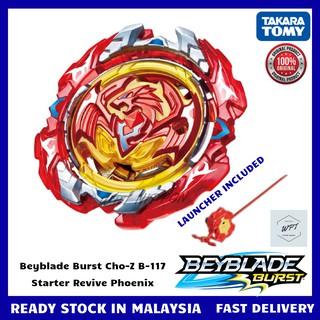 Takara Tomy Beyblade BURST GT B-139 Starter Wizard Fafnir Rt Rs Sen