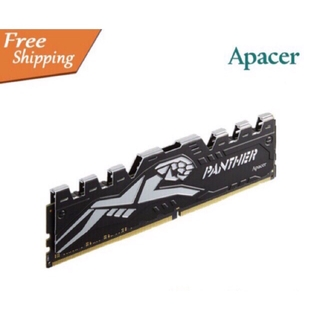 f9f8d06b FREE DELIVERY | Apacer 4GB / 8GB DDR4 Gaming Desktop RAM Panther ...