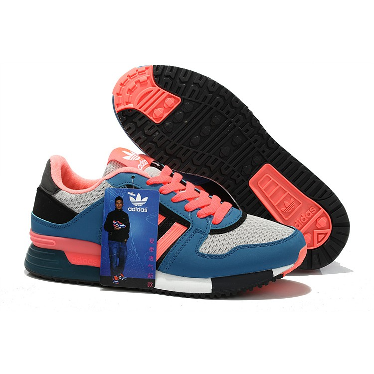 d14fd0601325f running shoes adidas originals zx 630 mesh dark blue coral