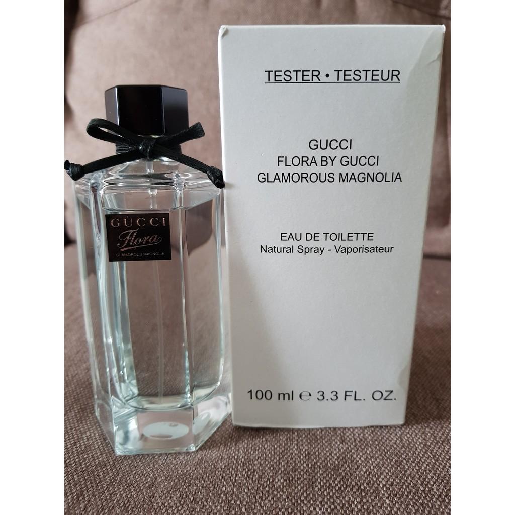 117b207bd1b ORIGINAL Gucci Flora Glamorous Magnolia 100ml EDT Tester Perfume ...
