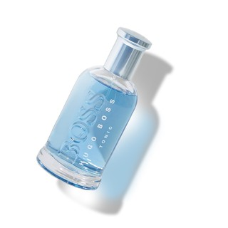closer at hot new products latest fashion Hugo Boss Bottled Tonic 200ml EDT