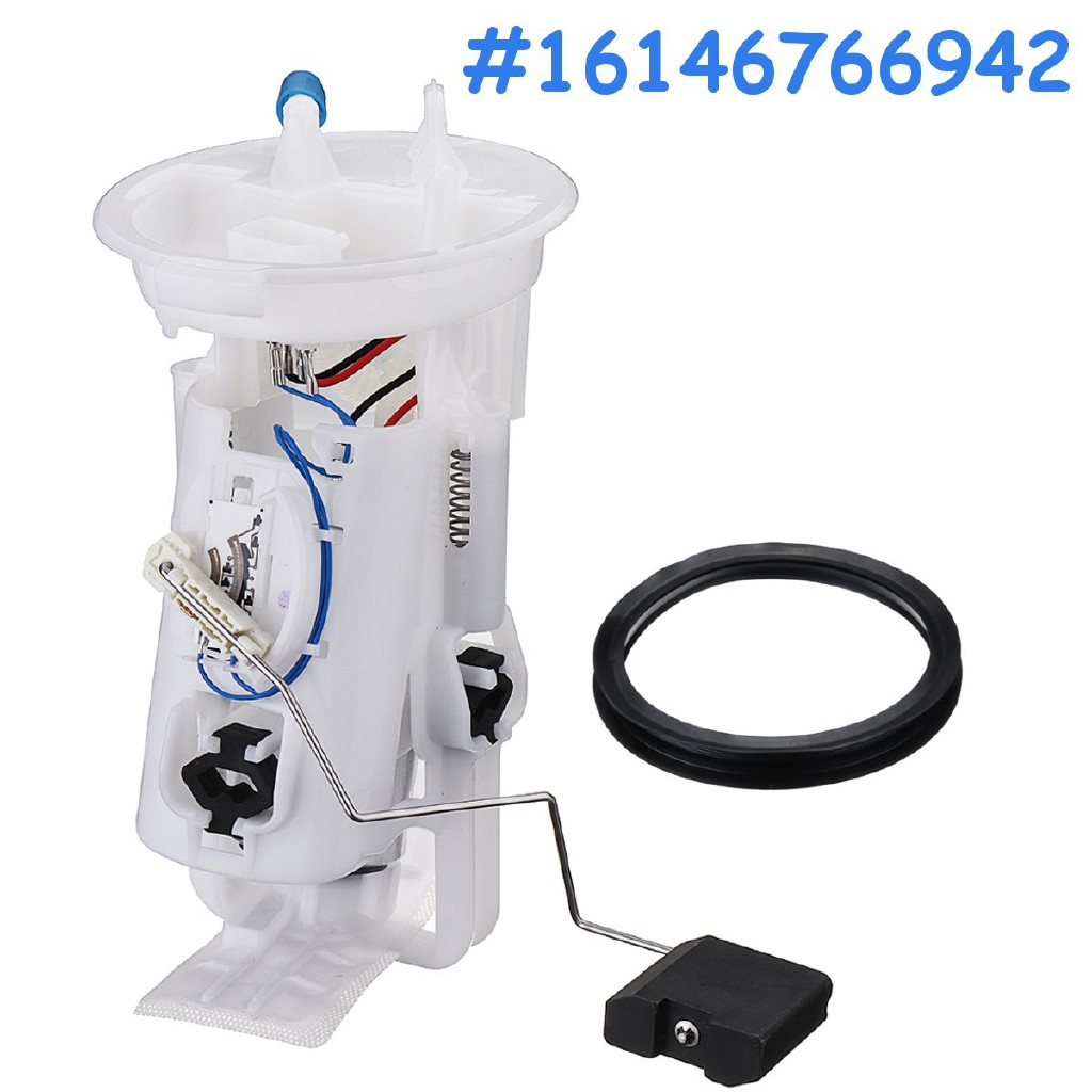 New Fuel Pump Assembly E8416M for BMW 323i 325Ci 325i 328Ci 330i L6 6 Cyl Car & Truck Air Intake & Fuel Delivery Parts