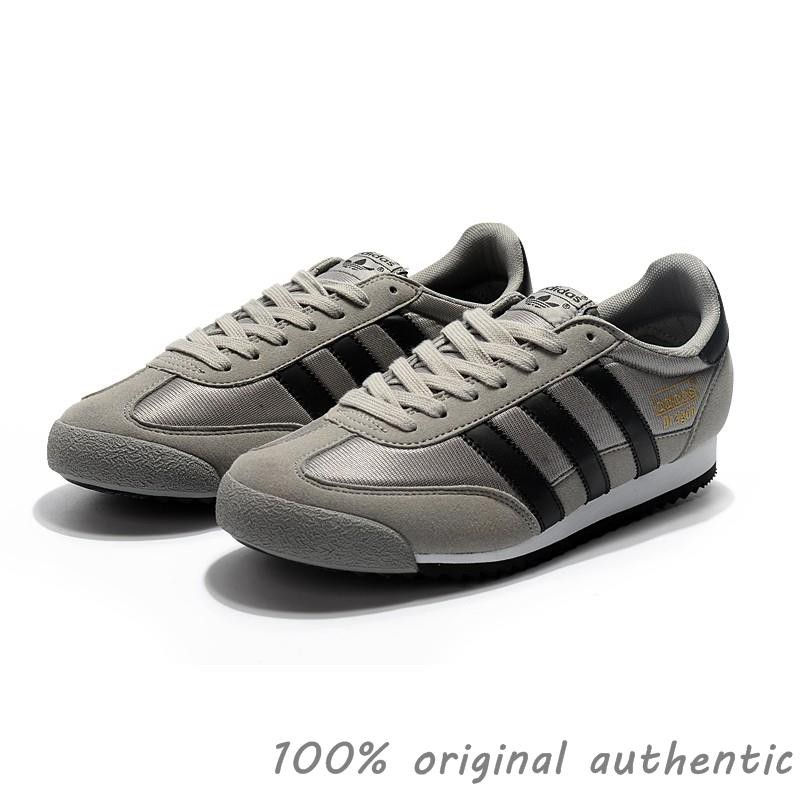 detailing famous brand best deals on Fashion ADIDAS Dragon Shoes Men Jogger Running Trainer Sneakers Flat  Sneakers