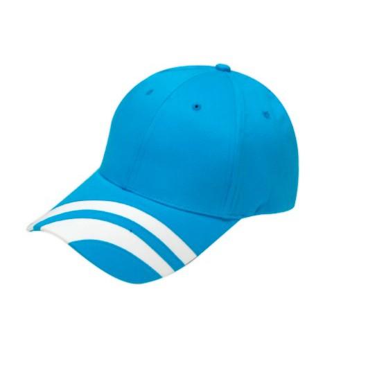 [READY STOCK] Baseball, Unisex Mini Twill Cotton Brush Caps - 10 colors