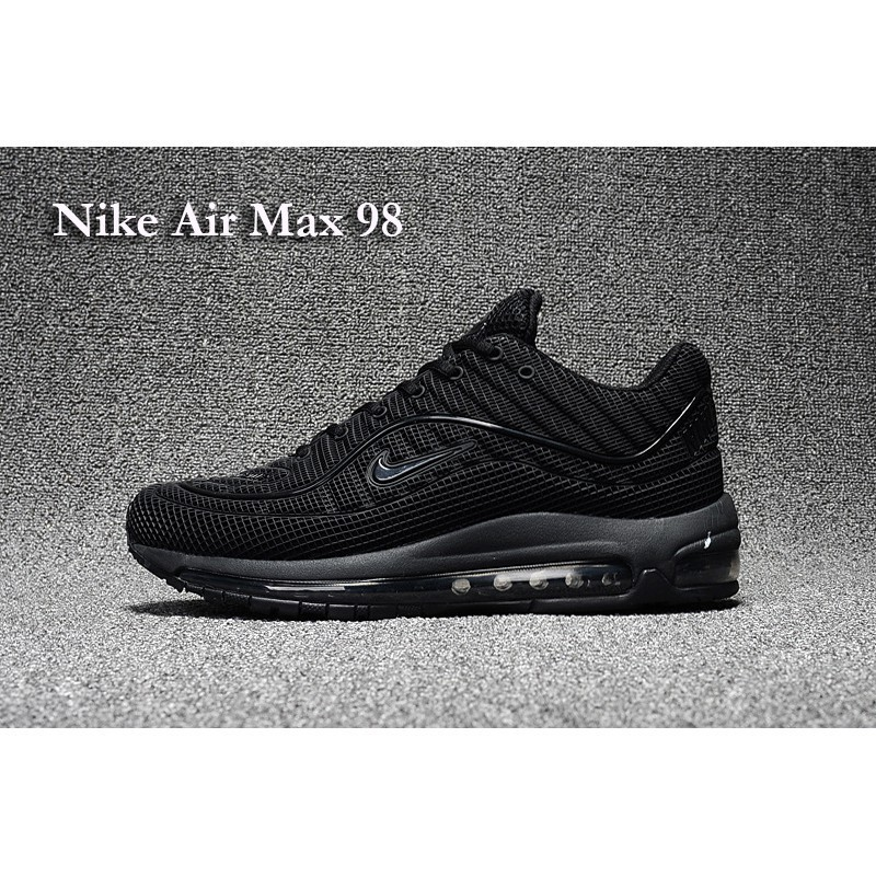 Hot Sale Nike Air Max 98 40 47 Sneakers for men's shoes women's shoes
