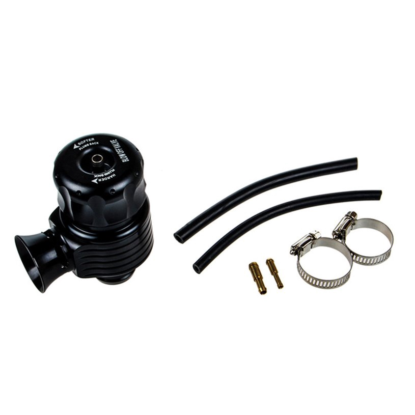 EPMAN High Quality Racing Turbo aluminum 25mm Diesel Blow Off Valve//Diesel Dump Valve//Diesel BOV kits EP-BOV1001
