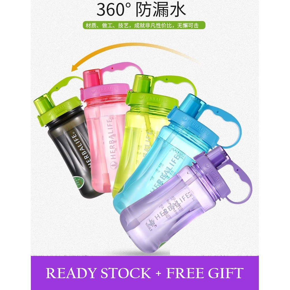 *Ready Stock* kangbaolai Drinking Water Bottle 2L 1L FREE🎁🎁