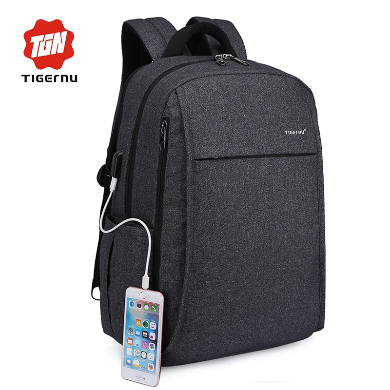 tigernu backpack - Laptop Bags Prices and Promotions - Men s Bags   Wallets  Feb 2019  701c500141351